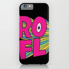 ROFL Slim Case iPhone 6s