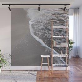 Mystical Sunset Beach Dream #2 #wall #decor #art #society6 Wall Mural