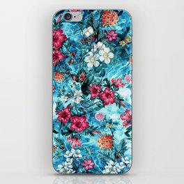 Ocean Ripple iPhone Skin