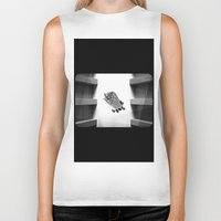 calendars Biker Tanks featuring Calendars for Analytics by mofart photomontages
