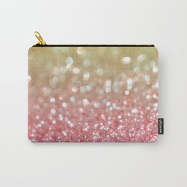 Champagne Tango Carry-All Pouch