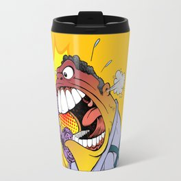 Jerky Moe Travel Mug
