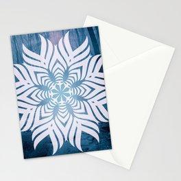 mandela 2 Stationery Cards