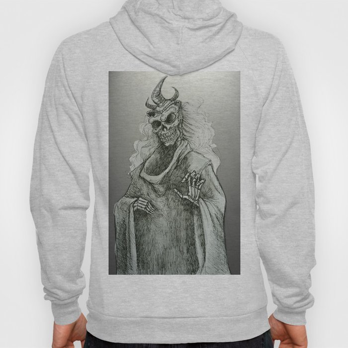 The Wight Hoody