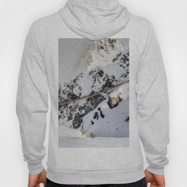 Suspension bridge Hoody