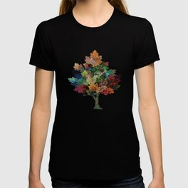 Fall is Back! T-shirt