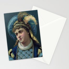 Her Royal Highness Stationery Cards