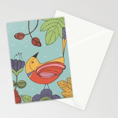 I like this place Stationery Cards