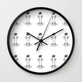 Crabe Wall Clock