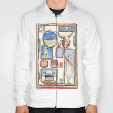 Pictures Hoody