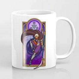 Sage of Shadows Coffee Mug