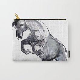 Horse (Jump) Carry-All Pouch