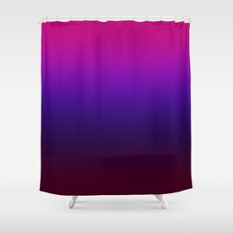 Re-Created Twilight19 by Robert S. Lee Shower Curtain
