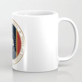 Vintage Mississippi US State Coffee Mug