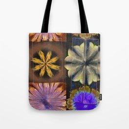 Overequip Taste Flower  ID:16165-062109-37511 Tote Bag