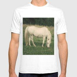 zaldi zurixe T-shirt