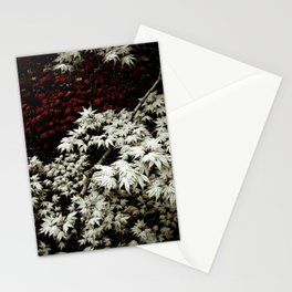 Japanese Maples Stationery Cards