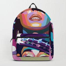 J.M Backpack