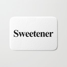 Sweet Bath Mat