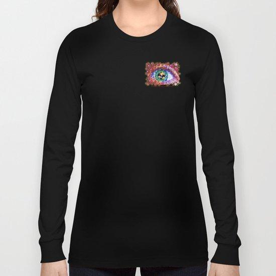 Eye-Sea 075 Long Sleeve T-shirt