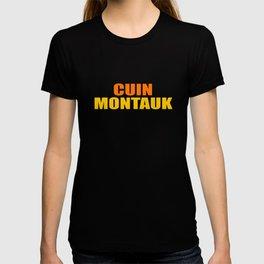 CUIN MONTAUK T-shirt