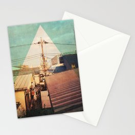 Tokyo Roof Stationery Cards
