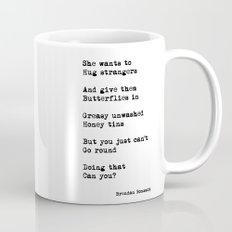 Honey Tins Mug