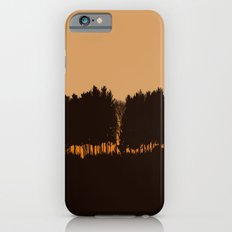 Harvey's Neck Sunset Slim Case iPhone 6s