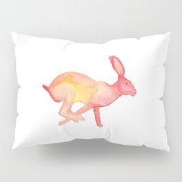 Les Animaux: Jack Rabbit Pillow Sham