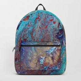 Enchanted Rock Backpack