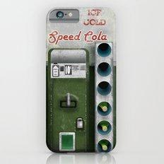 Speed Cola Slim Case iPhone 6