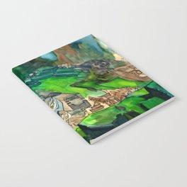 Macchu Picchu Notebook