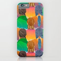 Braid yourselves Slim Case iPhone 6s