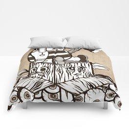 Lumberjack Comforters