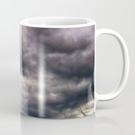 Peace in The Storm Coffee Mug
