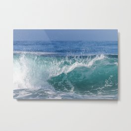 Vitamin Sea Metal Print