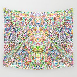 The 2nd Simple Thing Wall Tapestry
