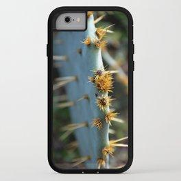 a south Texas cactus.  iPhone Case