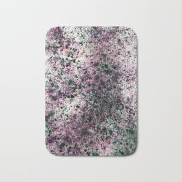 Abstract Artwork Colourful #8 Bath Mat