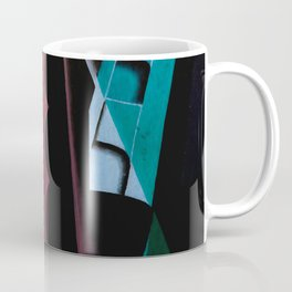 "Juan Gris ""Nature Morte sur une Chaise (Still Life on a Chair)"" (edited 1) Coffee Mug"