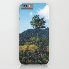 Thinkin of U iPhone 6s Slim Case