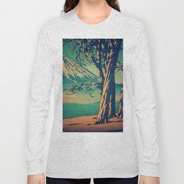 Late Hues at Hinsei Long Sleeve T-shirt