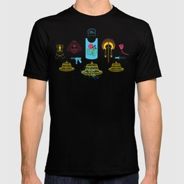 Big Trouble/Little China T-shirt