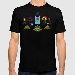 Big Trouble/Little China T-shirt