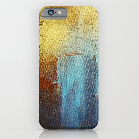Moment of Peace iPhone & iPod Case