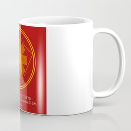 Doctor Strange Avenger Coffee Mug