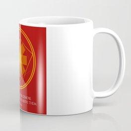 Doctor Strange Avenger Coffee Mug