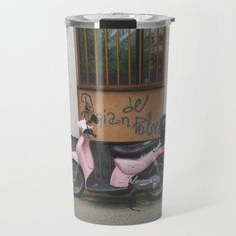 URBAN PINK Travel Mug