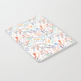 Whimsical Wind Notebook