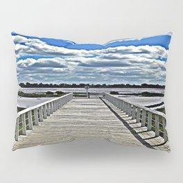 Beyond  the Pier Pillow Sham